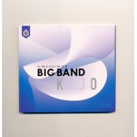 KAJO - Ilmavoimien Big Band cd